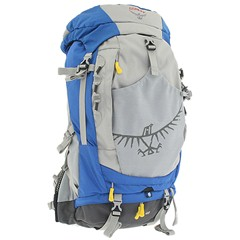 image of Osprey Ace 48 (youth) Ages 12-16 years (Blue Yonder) Backpack Bags