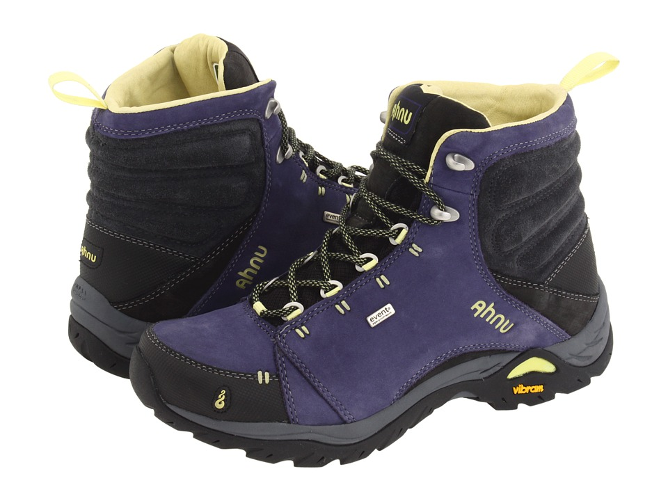 image of Ahnu Montara Boot (Astral Aura) Women's Hiking Boots