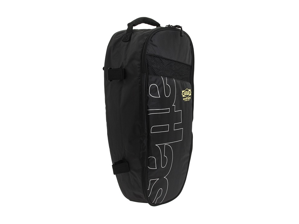 image of Atlas Deluxe Tote Bag (23 - 25) (Black) Outdoor Sports Equipment