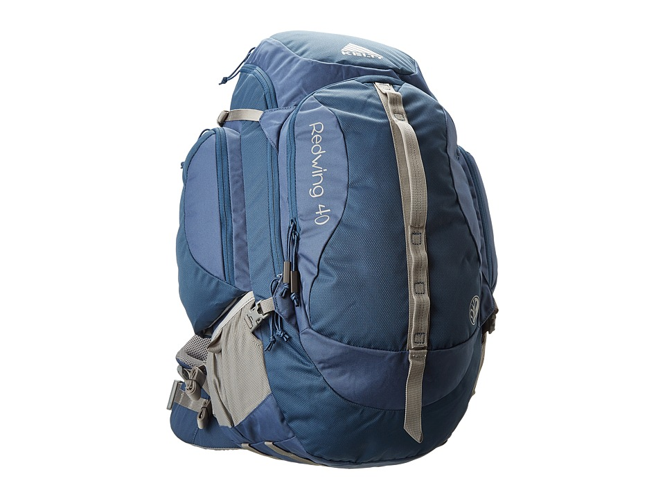 image of Kelty Redwing 40 Women's (Indigo) Backpack Bags