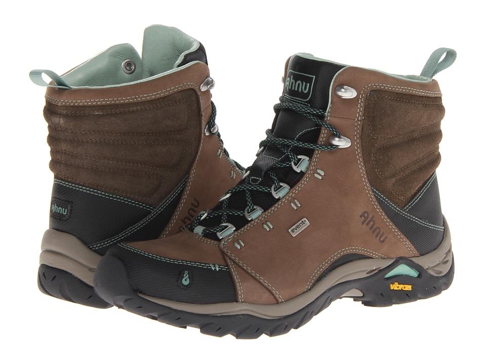 image of Ahnu Montara Boot (Chocolate Chip) Women's Hiking Boots