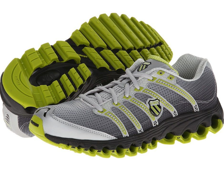 swiss athletic shoes