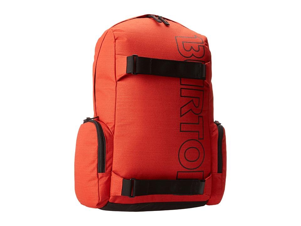 image of Burton Emphasis Pack (Burner Slub) Backpack Bags