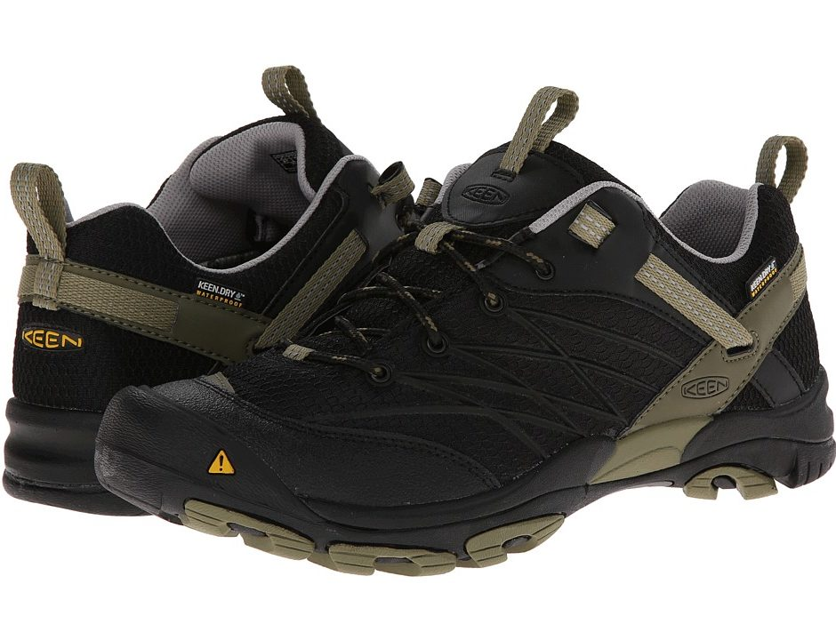 Keen Men S Marshall Shoes