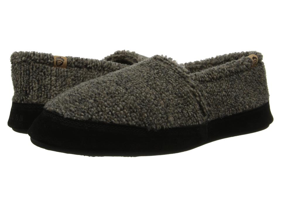 image of Acorn Acorn Moc (Earth Tex) Men's Shoes