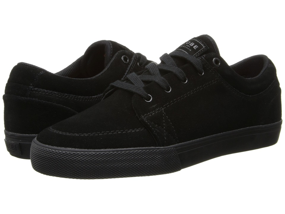 Globe Gs Shoes Review