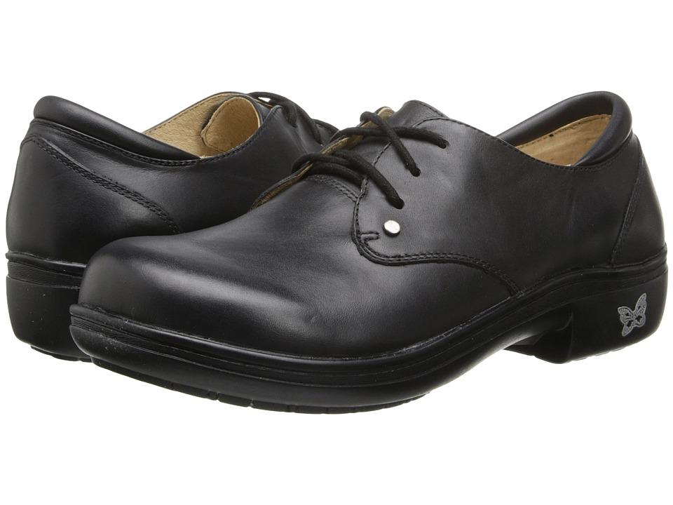 Alegria Lace Up Shoes