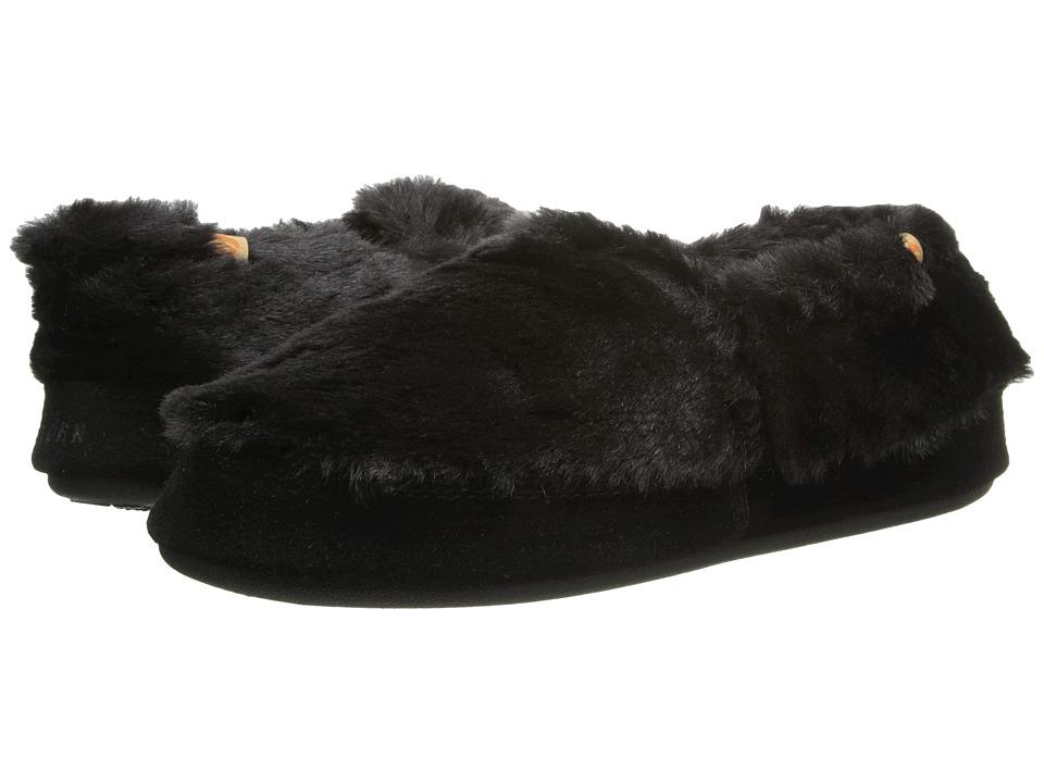 image of Acorn Acorn Moc (Black Bear) Women's Moccasin Shoes