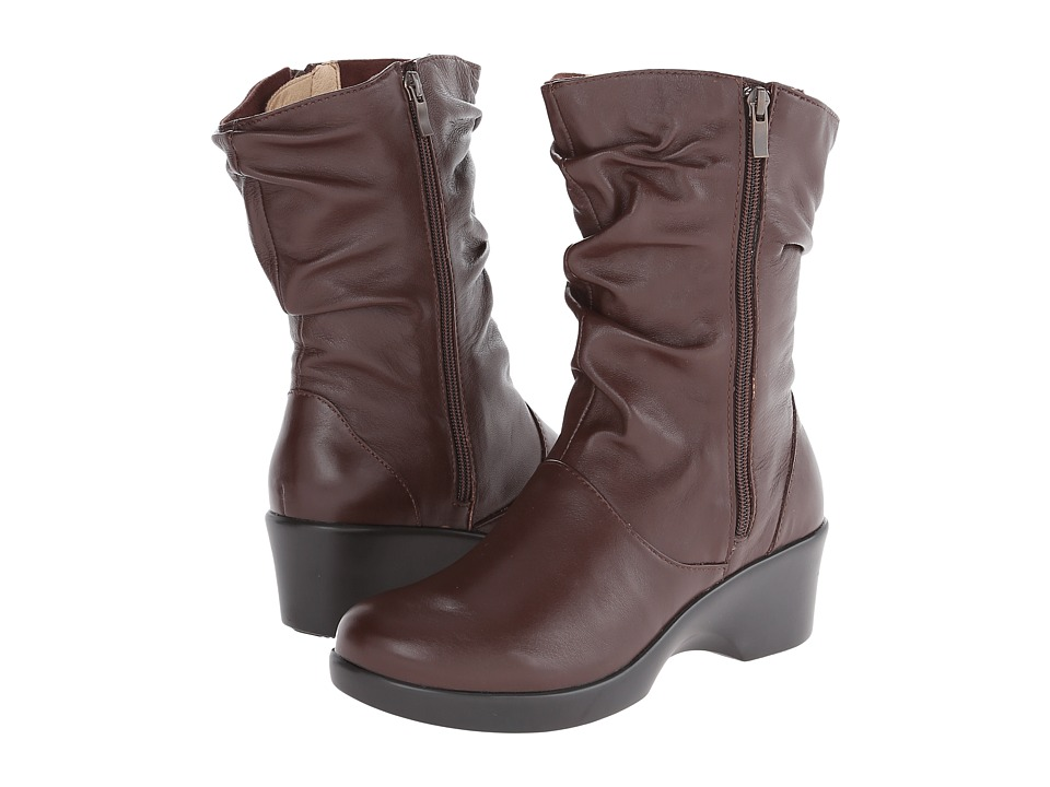 image of Alegria Ivy (Espresso Butter) Women's Boots