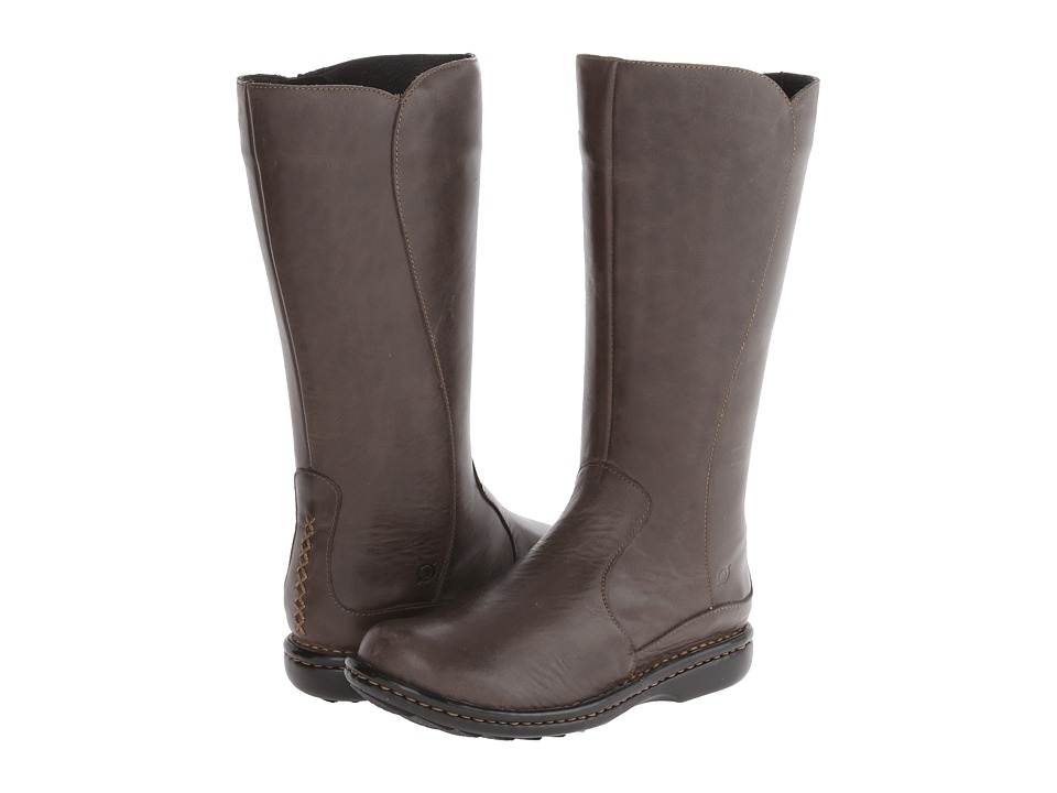 image of Born Corlisse (Grillio) Women's Pull-on Boots