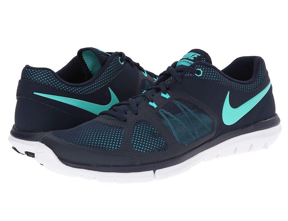 Nike Flex 2014 Run (Obsidian/Midnight
