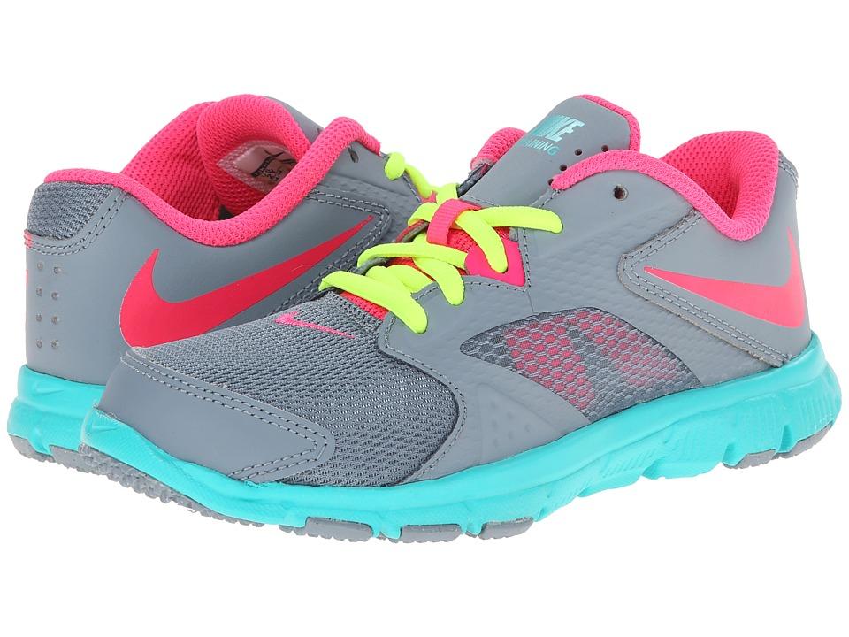 Nike lunar hyperquickness pink